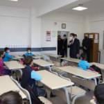 Çankırı Valisi Ayaz'dan 18 yaş altı vaka uyarısı