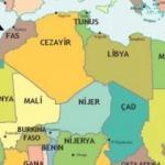 Cezayir ordusundan Fas sınırında deniz tatbikatı