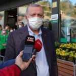 Cumhurbaşkanı Erdoğan açıkladı: Bin yeni market açacağız