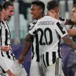 Dev maçta gülen taraf Juventus
