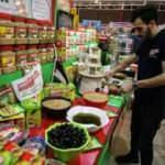 """Fas'ta Filistin menşeli ürünler için """"elektronik platform"""" kuruldu"""
