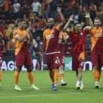 Galatasaray, Marsilya maçı için Fransa'ya gitti