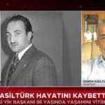 Gazeteci Ekrem Kızıltaş, Oğuzhan Asiltürk ile ilgili hatıralarını anlattı