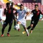 Gençlerbirliği deplasmanda Balıkesirspor'u 2 golle geçti!