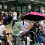 Gözler bu haberde! Çin'de panik havası