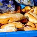 Her gün beş milyon ekmek çöpe gidiyor