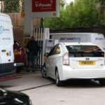 İngiltere'de askerler yakıt krizinde destek için devreye giriyor