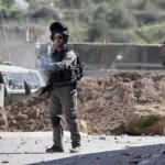İsrail polisi Filistinli bir kadını öldürdü