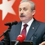 Şentop, Kılıçdaroğlu'nun 'Bu sorun TBMM'de çözülür' çıkışını değerlendirdi