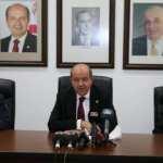 KKTC Cumhurbaşkanı Tatar'dan New York temaslarıyla ilgili açıklama
