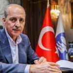 """Kurtulmuş: """"Bizim hedefimiz yeniden güçlü Türkiye'yi kurmaktır"""""""