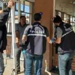 Mahallede silahlı kavga; 2 yaralı, 5 gözaltı