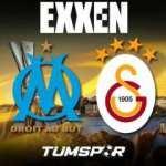 Marsilya Galatasaray maçı ne zaman saat kaçta hangi kanalda? Avrupa Ligi Marsilya GS maçı 11'leri!