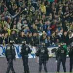 Marsilya - Galatasaray maçı öncesi kırmızı alarm