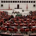 Meclis'te mesai başladı! Yargıda reform hareketliliği