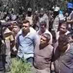 Meksika'da karteller 20 kişiyi diz çöktürüp infaz etti