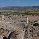 Miletos'un 2400 yıllık Kutsal Mağarası