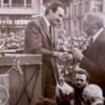 Oğuzhan Asiltürk'ün siyasi hayatı