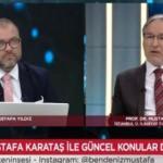 Prof. Dr. Mustafa Karataş: Dünya genelinde İmam Hatipler bir fark attı