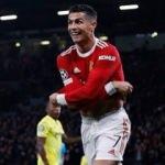 Ronaldo 90+5'te attı! Manchester United kazandı