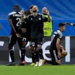 Sheriff'ten Real Madrid karşısında tarihi sürpriz!
