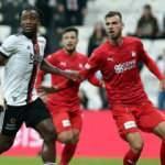 Sivasspor'un 5 maçlık yenilmezlik serisi sona erdi