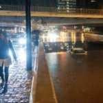 Slovenya'da sel etkili oldu: Birçok sokak ve iş yeri su altında kaldı