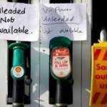 Son dakika: İngiltere'deki benzin krizinde yeni gelişme!