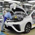 Toyota üretiminde düşüş: Çip krizi etkisi