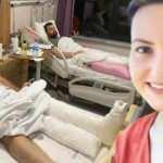 Trabzon'da doktor gelin ailesi için önleyici tedbir istedi