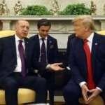 Yıllar sonra ortaya çıktı: Trump ile Erdoğan arasında soru krizi