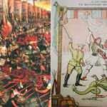 Yunanistan müfredatının ürettiği kafa - 3 Ekim günün gazete manşetleri