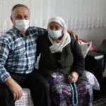 106 yaşında koronavirüsü yendi: Sağlığımı aşıya borçluyum!