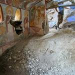 """12. yüzyıla ait """"saklı şapeller"""" turizme kazandırılacak"""