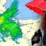 Meteoroloji'den İstanbul dahil çok sayıda il için uyarı üstüne uyarı