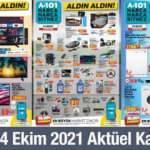 15 Ekim 2021 A101 Aktüel Kataloğu! Bugüne özel züccaciye, mobilya, elektronik ve elektrikli ürünler