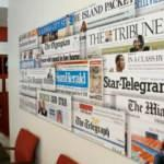 ABD'de anket şoku: Medyaya güven yerlerde sürünüyor