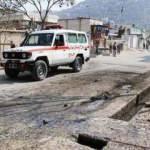 Afganistan'da medreseye bombalı saldırı: 1 ölü