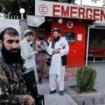 Afganistan'da yeni kriz! Hastaneler kapıları kapatıyor