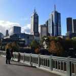 Avustralya sınırları yabancı turistlere kapalı