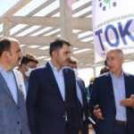 """Bakan Kurum'dan """"İklim Dostu Sanayi Dönüşümü"""" açıklaması"""
