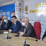 Bakan Pakdemirli: 2023 seçimleri Türkiye'nin en önemli seçimlerinden biri olacak