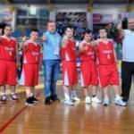 Basketbol Milli Takımı Avrupa ikincisi