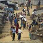 BM ile Bangladeş Arakanlı mültecilere yardım konusunda anlaştı