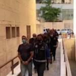 Bursa'da silah kaçakçılarına operasyon!