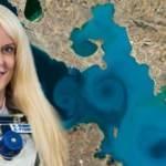 Çektiği Van Gölü fotoğrafı birinci olmuştu! NASA astronotuna ilginç teklif