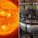 Çin'in sınırsız enerji verecek yapay Güneş'i onay bekliyor