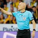 Cüneyt Çakır, Almanya-Romanya maçını yönetecek