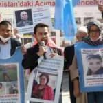 Doğu Türkistanlı mağdurlar Eskişehir'den seslendi