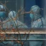 DSÖ, Kuzey Kore'ye COVID-19 tıbbi malzemeleri sağlamak için çalışıyor